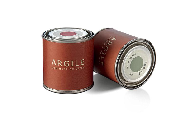 ARGILE - peinture compiègne