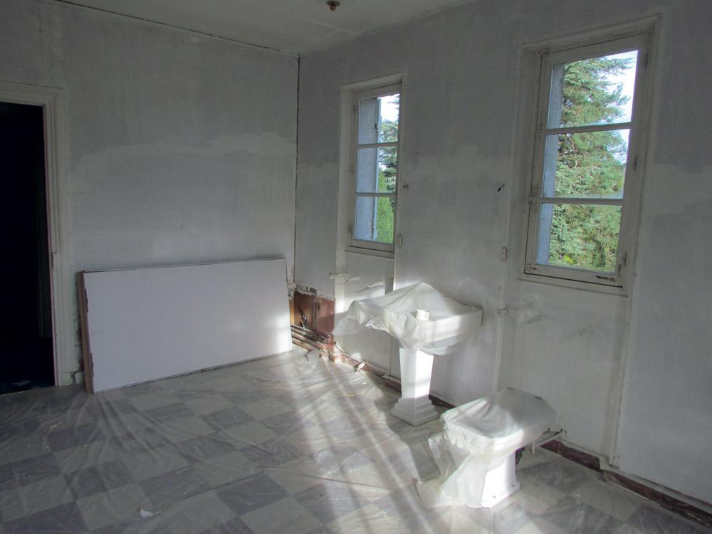 travaux de rénovation de peinture à Compiègne