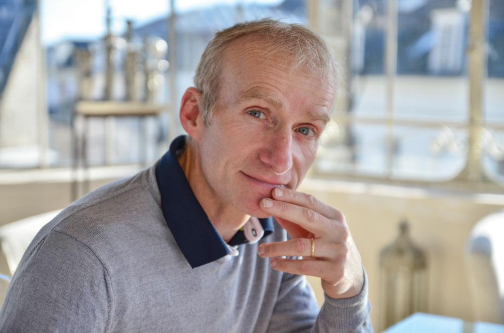Christophe HUSSON - Maitre d'oeuvre